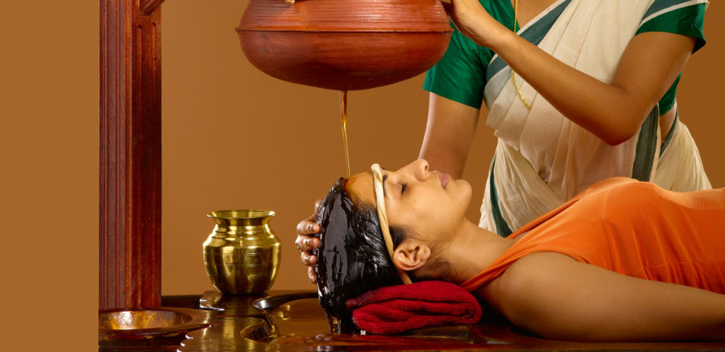 best ayurvedic treatment in kerala